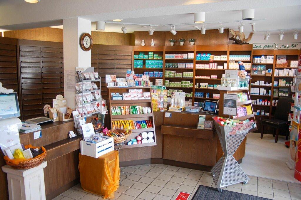 pharmacy — Apotheke Wahnbek — Lower Saxony, photo 2