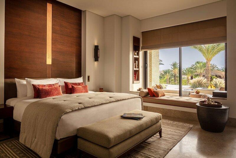 Anantara Sahara-Tozeur Resort & Villas