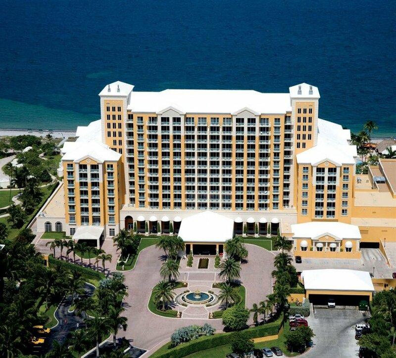 The Ritz-Carlton Key Biscayne, Miami