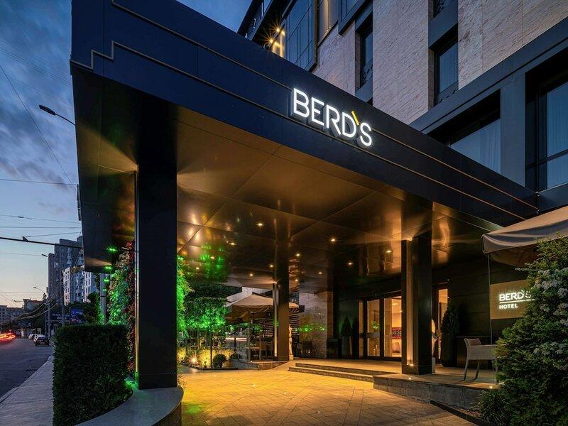 Berd's