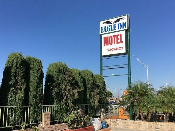 Eagle Inn Motel
