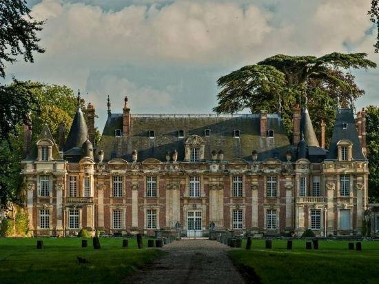 Chateau De Miromesnil