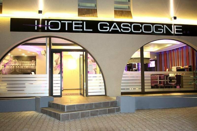 Hôtel Gascogne