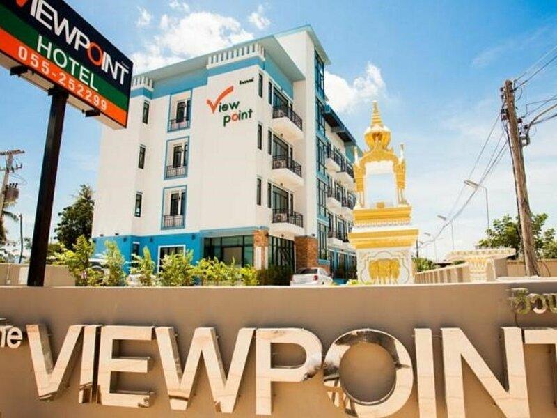 Viewpoint Khaokoh Hotel
