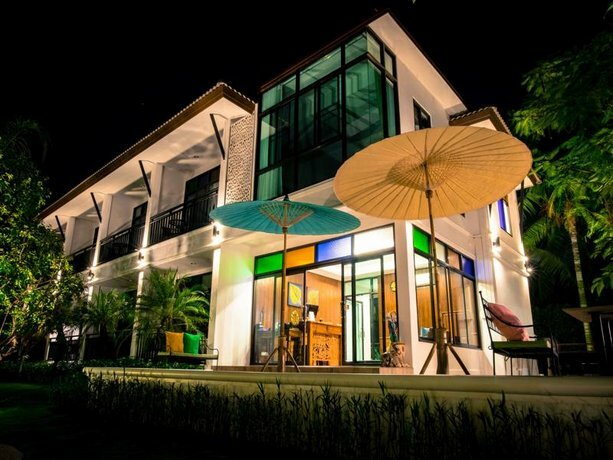 Radateeree Resort
