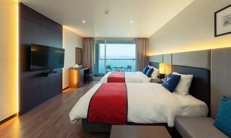 Yeosu Venezia Hotel & Resort