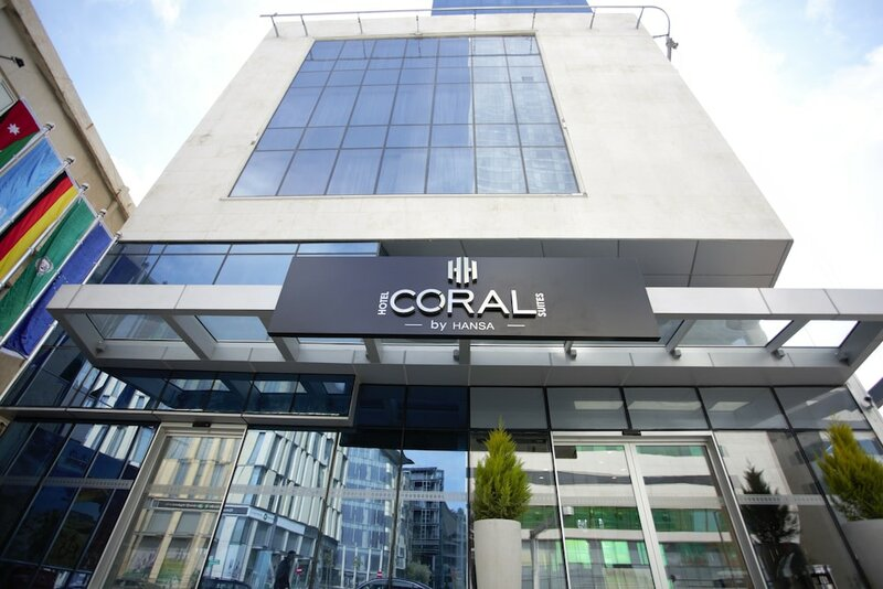 Coral Tower Hotel by Hansa