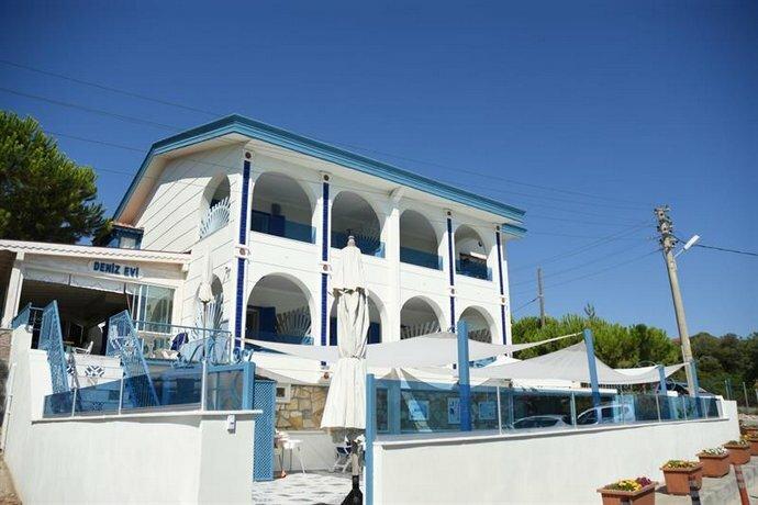 Deniz Evi Otel