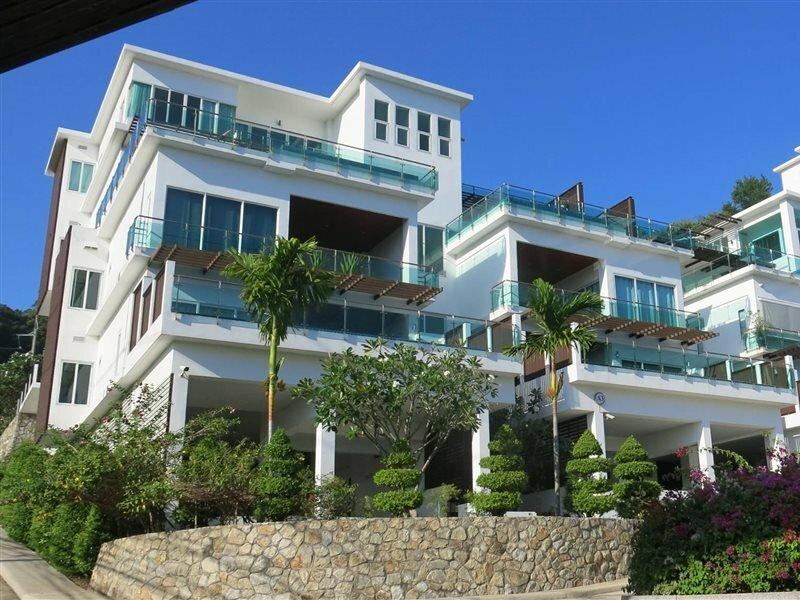 Kamala Falls Residential Resort