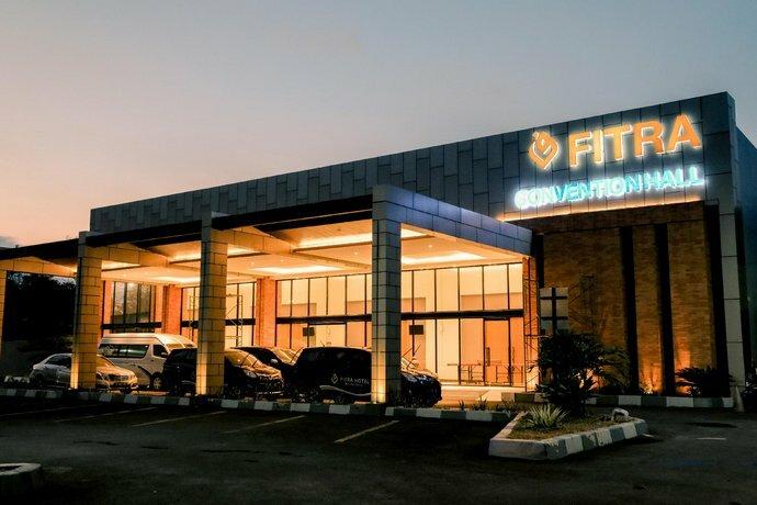Fitra Hotel Majalengka