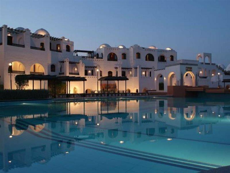 Отель Arabella Azur Resort - All Inclusive