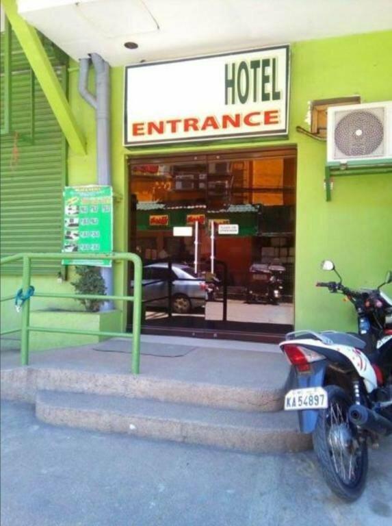 Asia Novo Boutique Hotel - Ozamiz