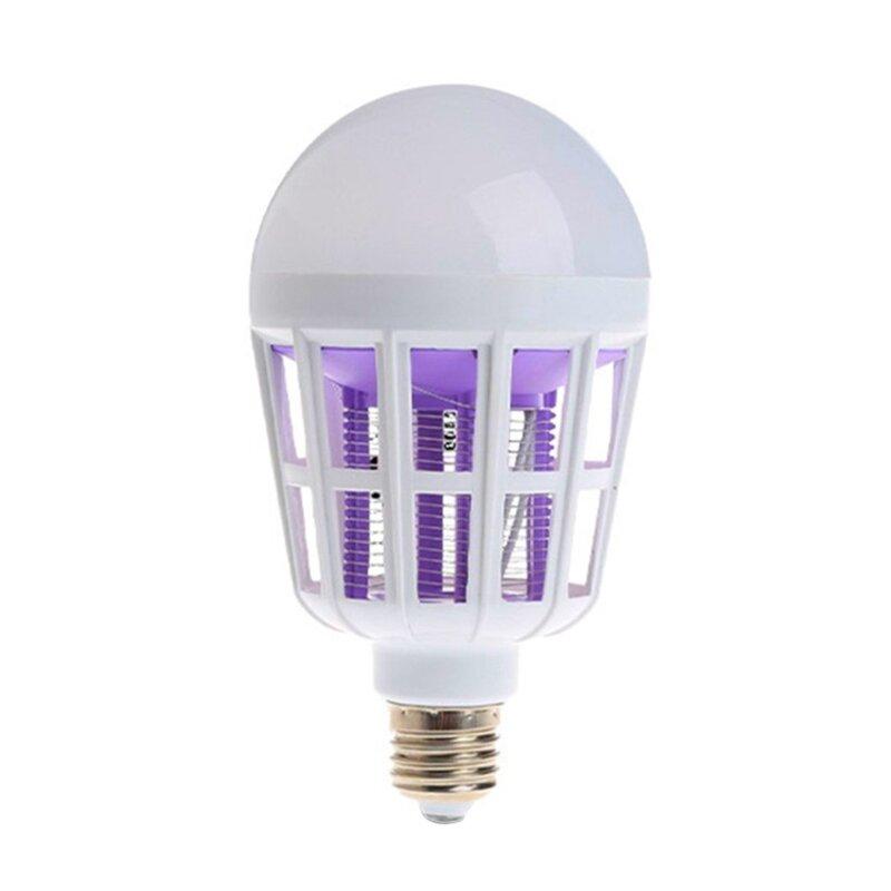 Светодиодная лампа от насекомых