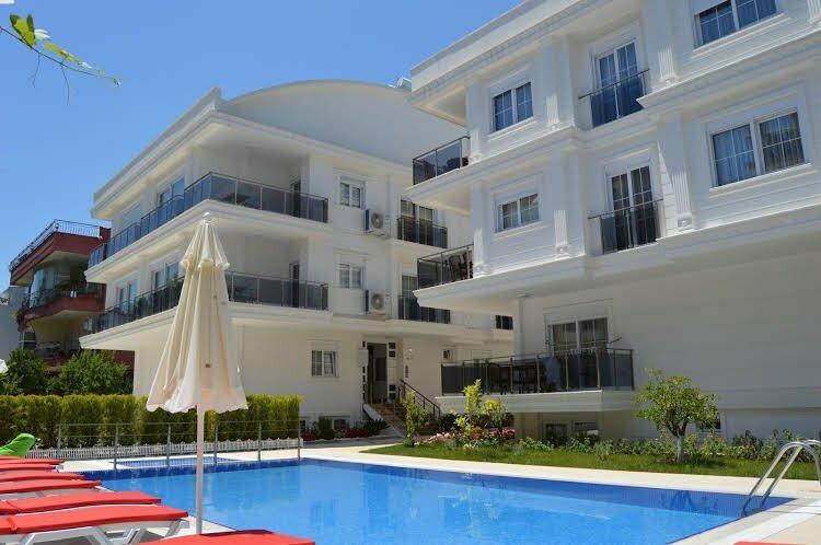 White Star Antalya