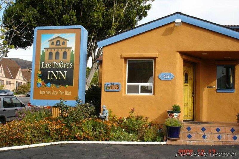 Los Padres Inn