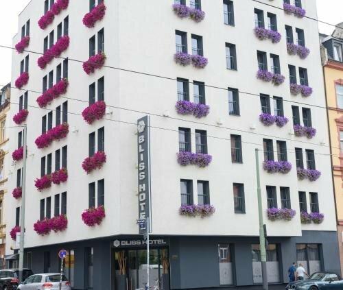 Hotel Bliss Frankfurt
