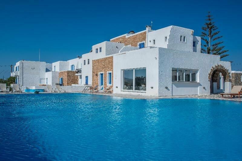 Naxos Holidays Htl
