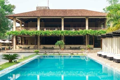 Kasara Resort - Chitwan National Park