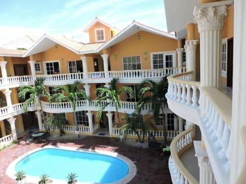 Punta Cana Macao Guest House