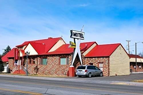 Central Motel Great Falls