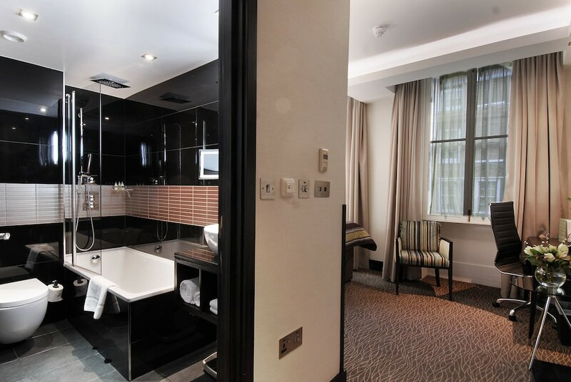 The Barbican Rooms