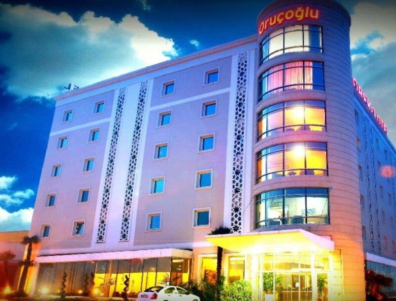 Orucoglu Oreko Hotel