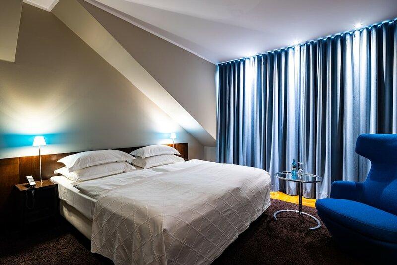 The New Yorker Hotel Köln-Messe