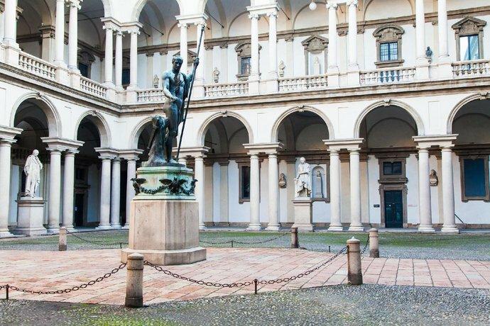 Elite Milano Apartments