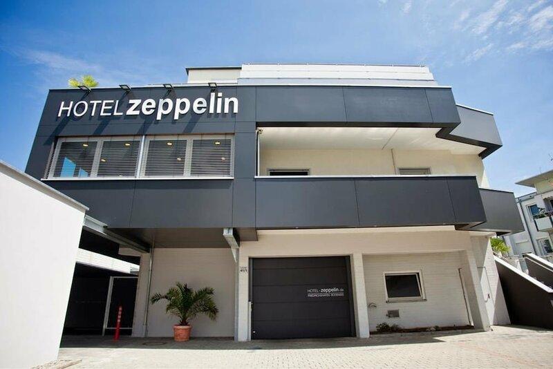 Hotel Zeppelin