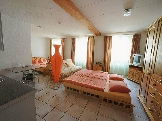 Hôtel Chez Gilles