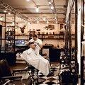Kontora, Услуги парикмахера в Новосибирской области