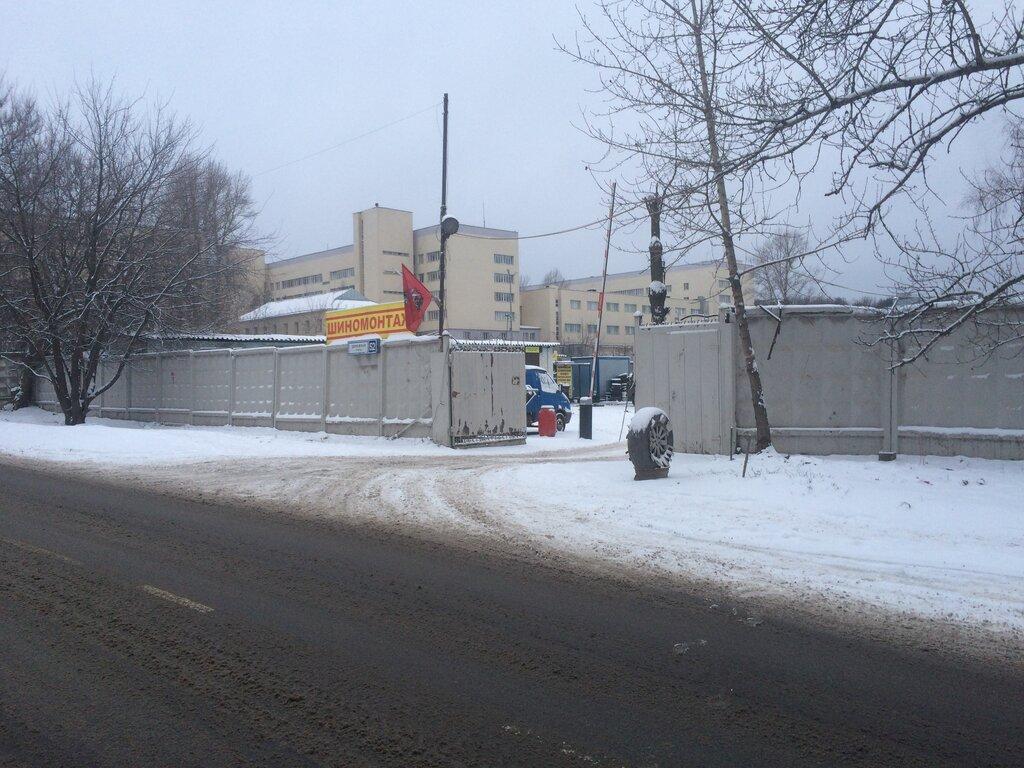 авторазбор — DalysAuto — Москва, фото №1