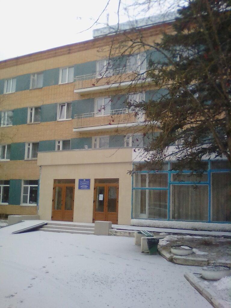 гостиница — Гостиница Спутник — Калуга, фото №1