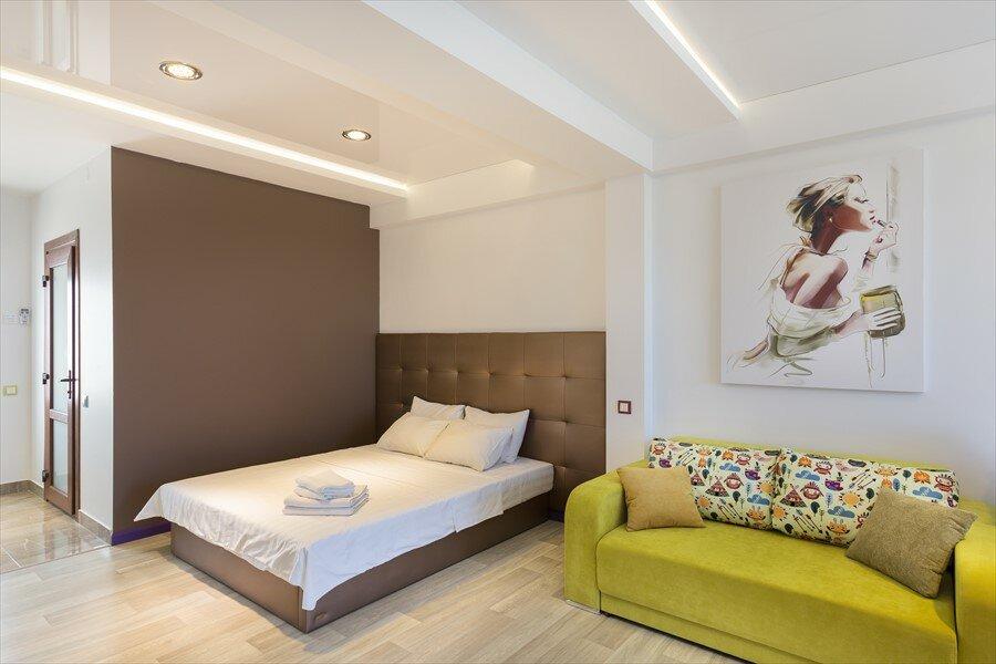 hotel — Aquatel — Sudak, фото №4