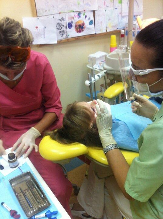 стоматологическая клиника — Ортодонт-Центр — Москва, фото №4
