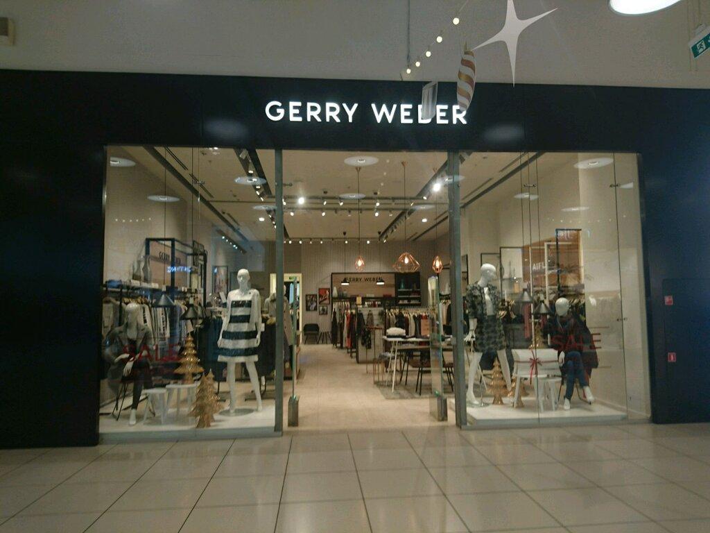 магазин одежды — Gerry Weber — Москва, фото №2