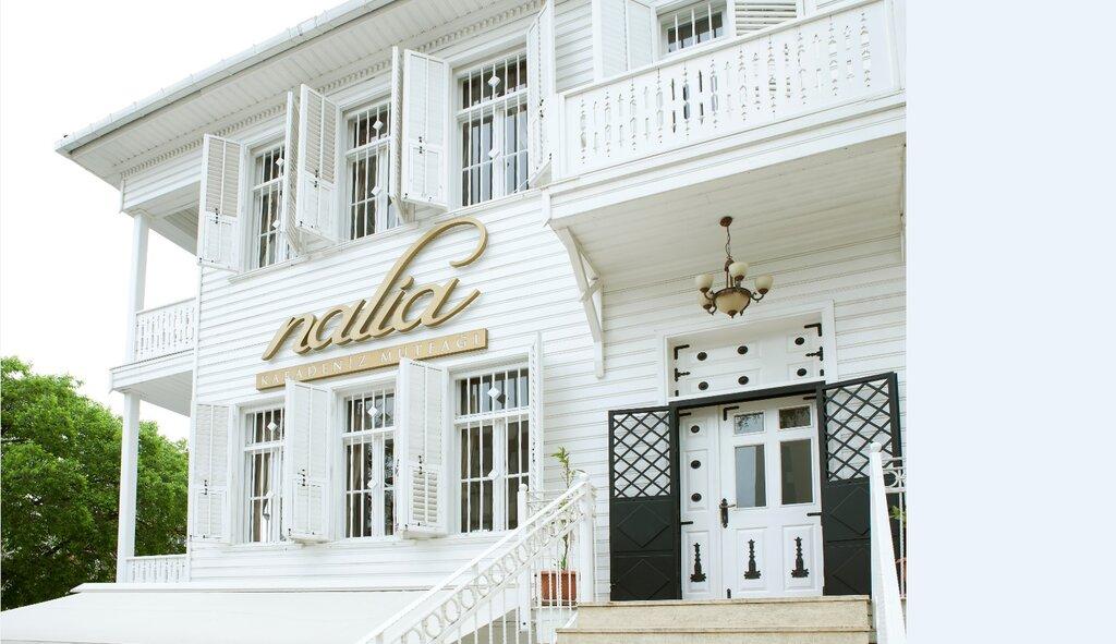 restoran — Nalia Karadeniz Mutfağı Bostancı — Ataşehir, foto №%ccount%