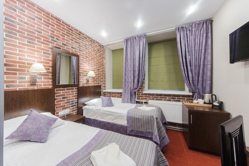 Sokroma Atman Rooms