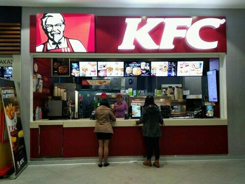 KFC - быстрое питание, метро Планерная, Москва — отзывы и фото — Яндекс.