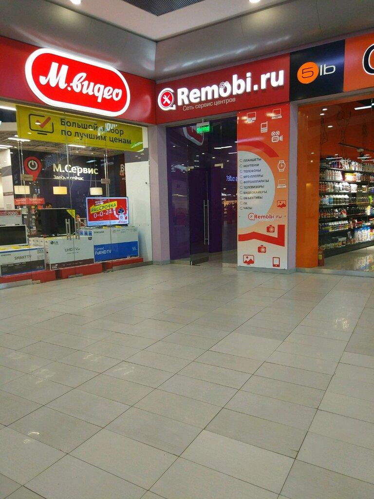 магазин электроники — М.Видео — Москва, фото №2