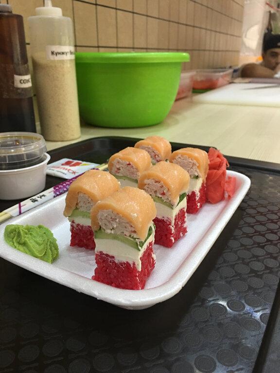доставка еды и обедов — Суши Wok — Калуга, фото №4