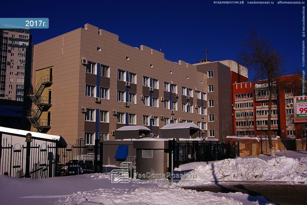 министерства, ведомства, государственные службы — Министерство труда, занятости и миграционной политики Самарской области — Самара, фото №1