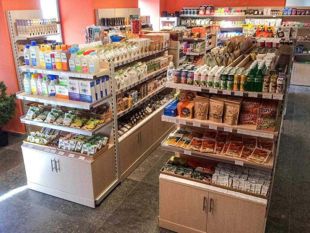 диетические и диабетические продукты — Ашанти — Москва, фото №5