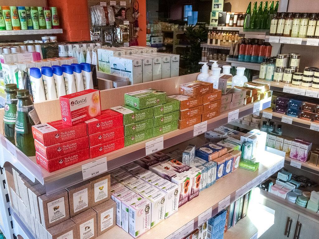 диетические и диабетические продукты — Ашанти — Москва, фото №8