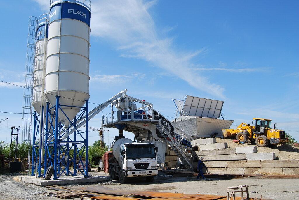 Строй бетон в москве купить бетон свой бетон