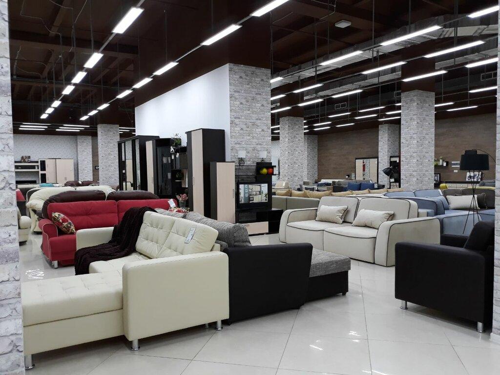 магазин мебели — HomeMe.ru — Москва, фото №2