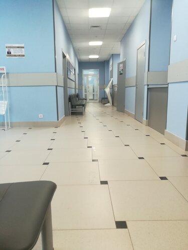 В течение шести лет земская лечебница арендовала дом и сарай у купца медникова.