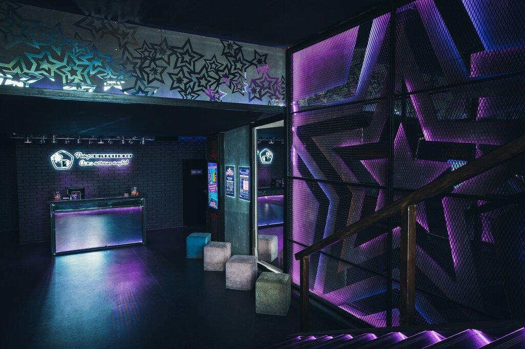 ночной клуб на ладожской фабрика