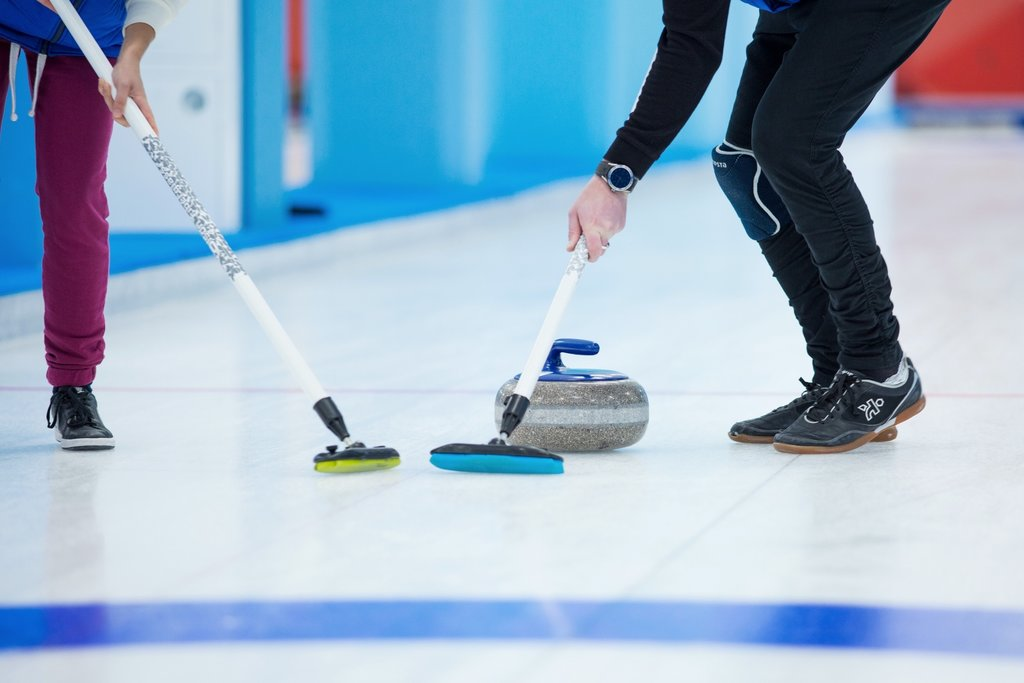 curling club — Moscow Curling Club — Moscow, фото №7