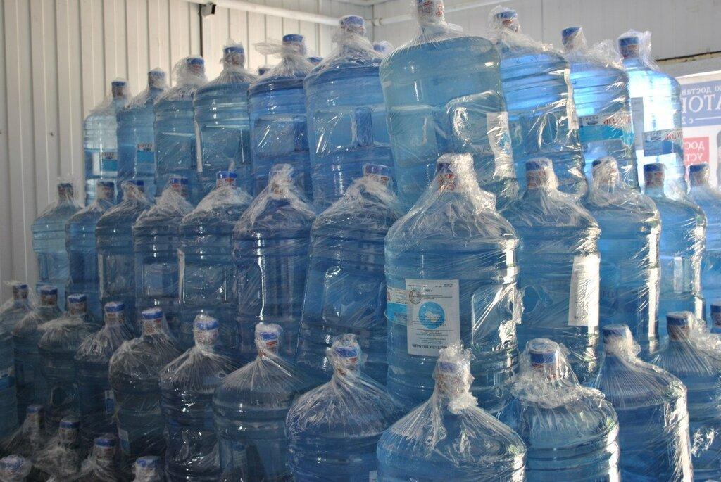 доставка воды — Акватория — Новочеркасск, фото №2